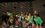St. Patrick's Day Tennis Battle Social 2014 Photo Thumbail
